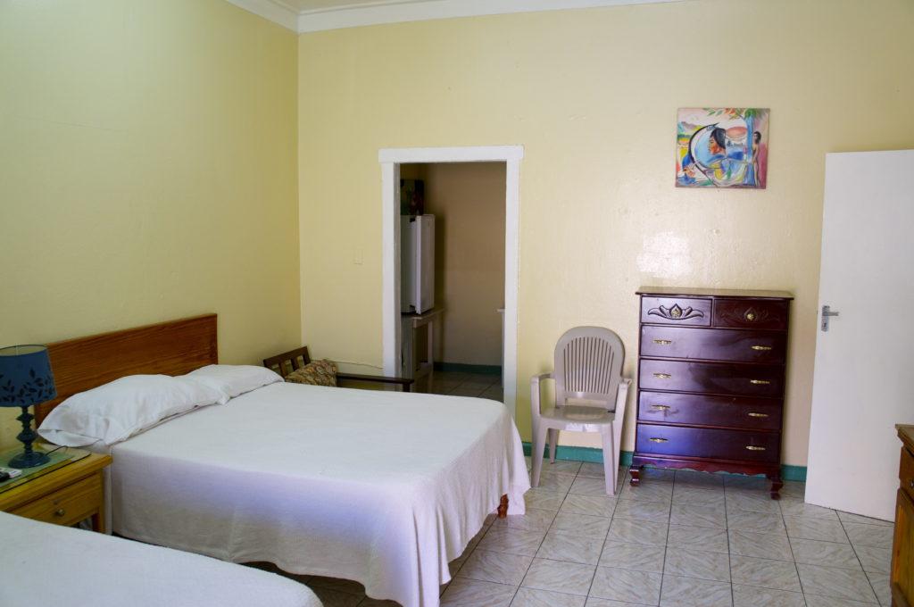 Irie Inn Room 2 Montego Bay Hotel